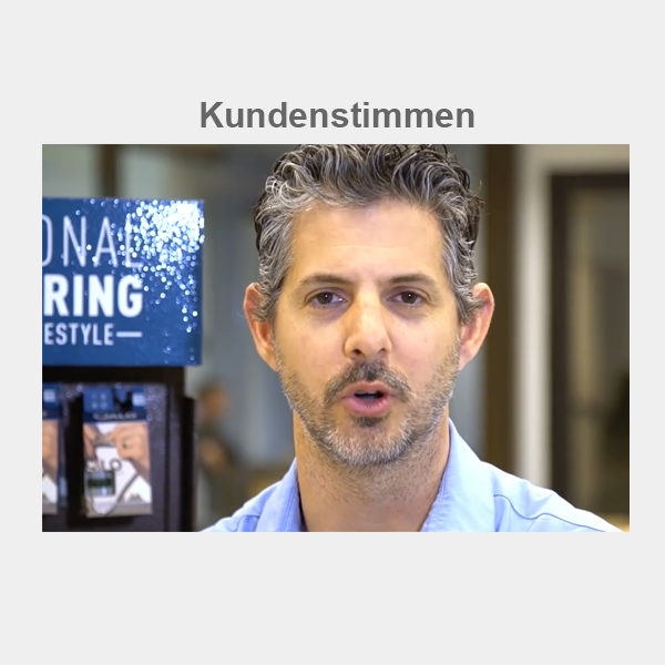 SAP Business One Kundenstimmen