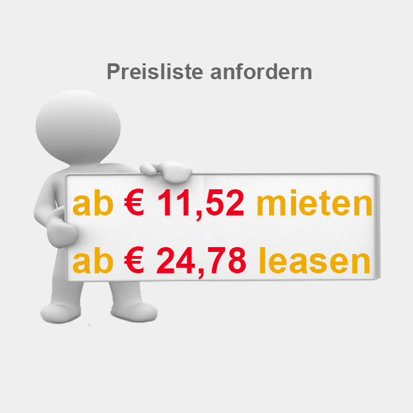 SAP Business One Preisliste