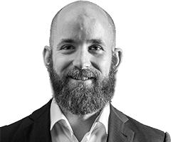 Datenschutz-Experte Volker Wassermann