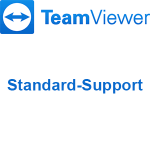 TeamViewer Standard-Support