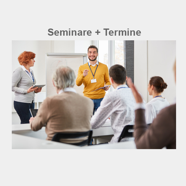 SAP Business One Seminare + Termine