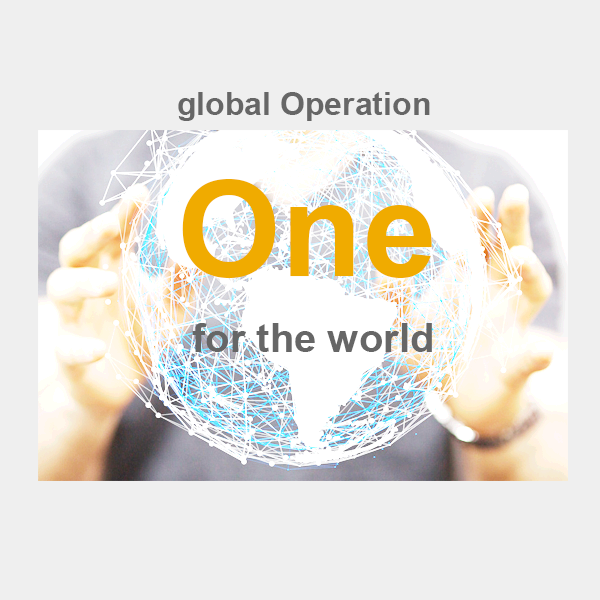 SAP Business One for the world