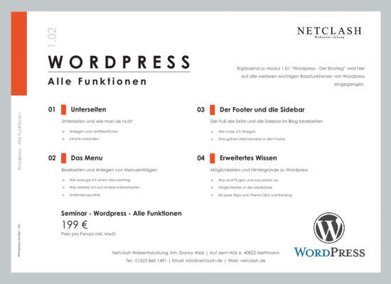 Wordpress-Seminar-Alle-Funktionen